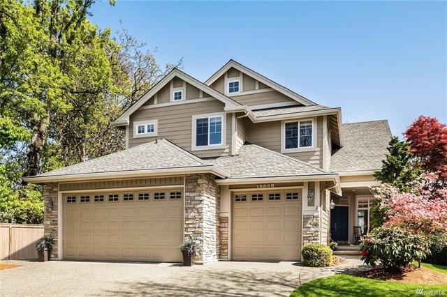 Bellevue, WA   Sold for $1,475,000