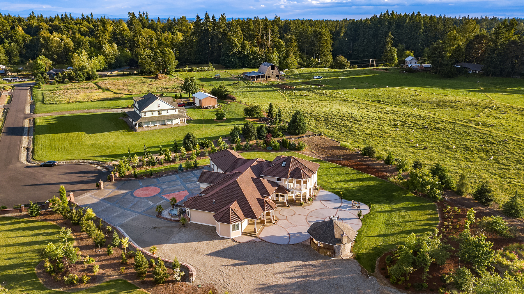 Maple Valley, WA | Sold for $1,550,000