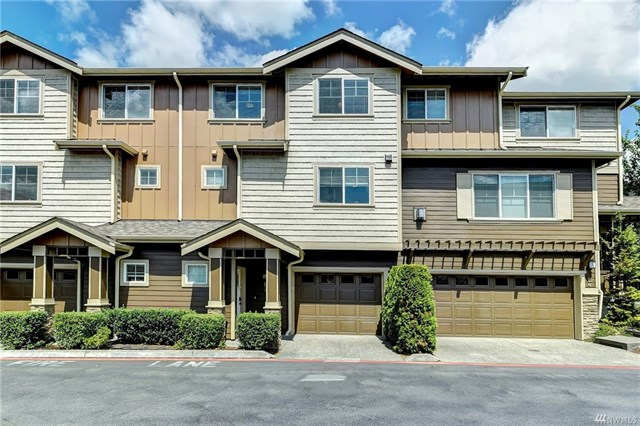 Renton, WA | Sold for $480,000