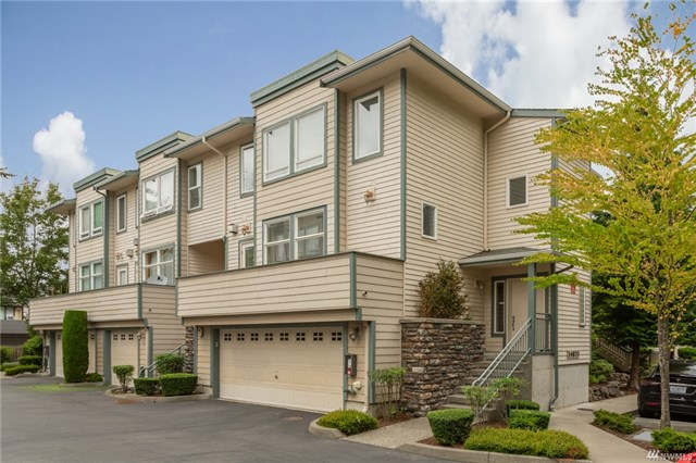 Bellevue, WA | Sold for $775,000