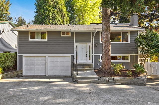 Kirkland, WA | Sold for $785,000