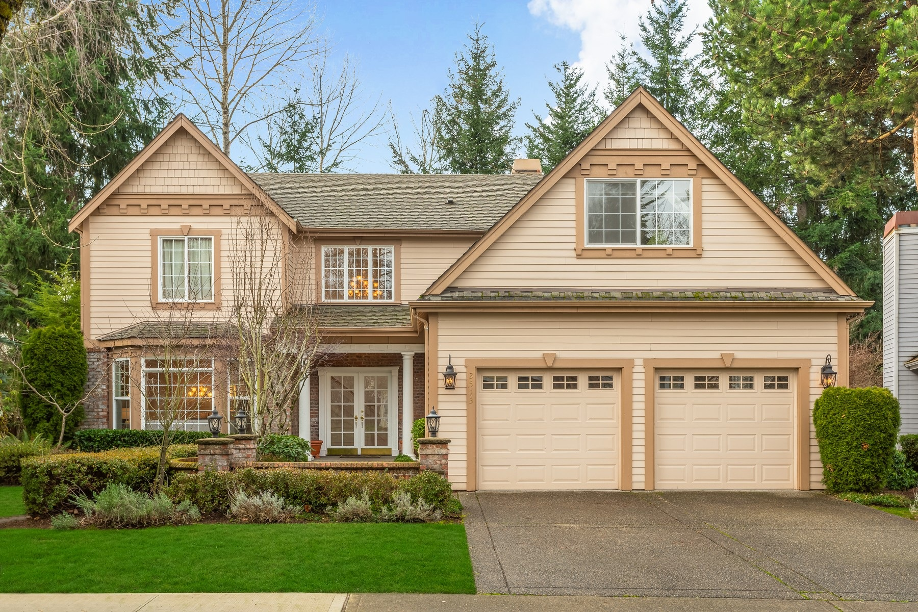 Renton, WA | Sold for $860,000