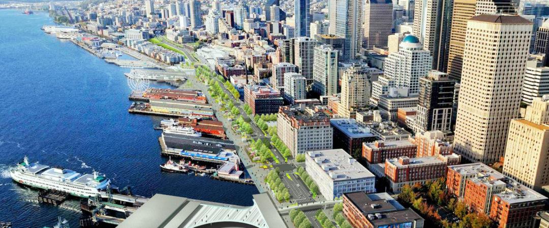 Photo Courtesy: City of Seattle