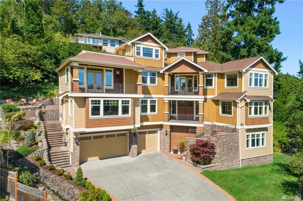 Kirkland, WA | Sold for $1,450,000