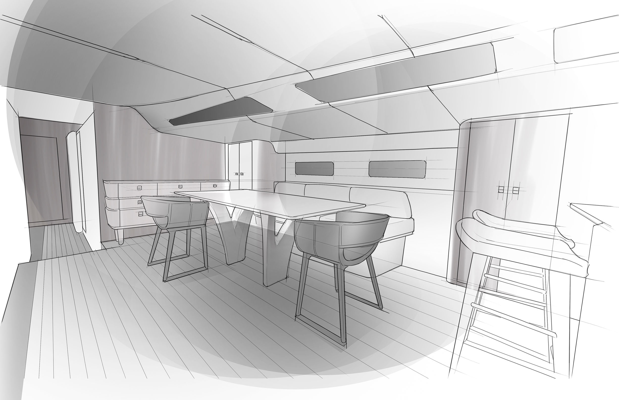 Dining Concept