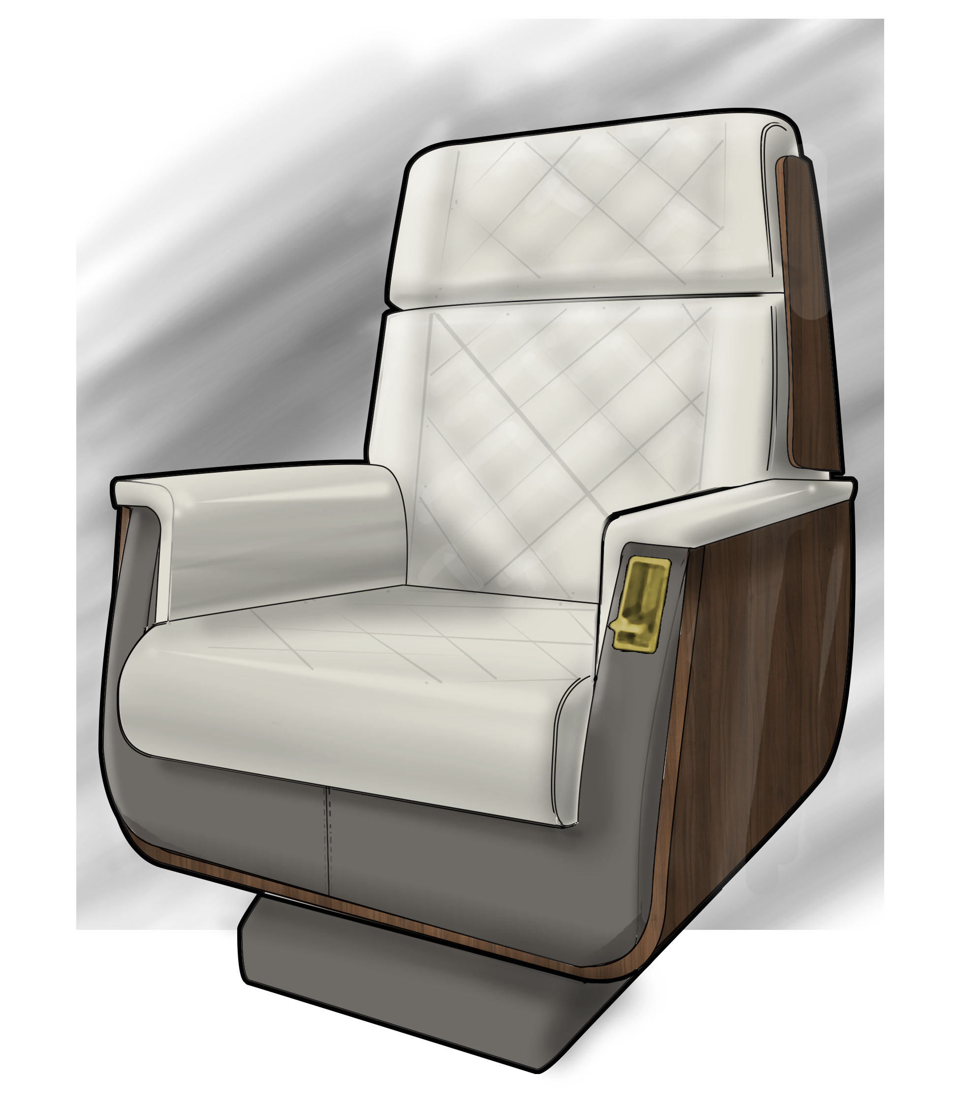 Upholstery Concept