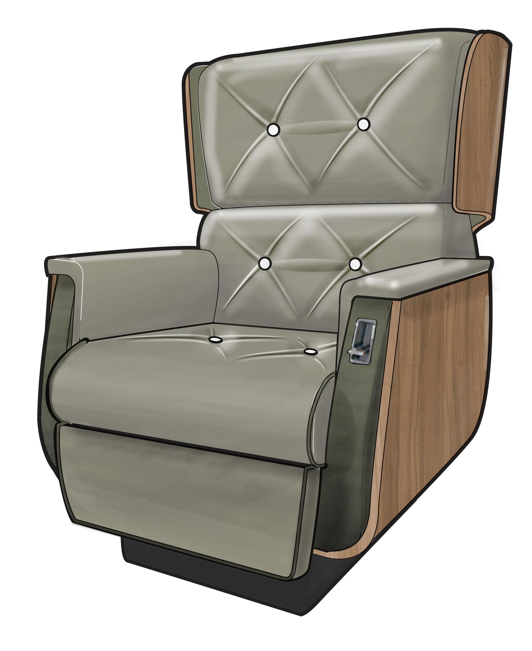 VIP Seat