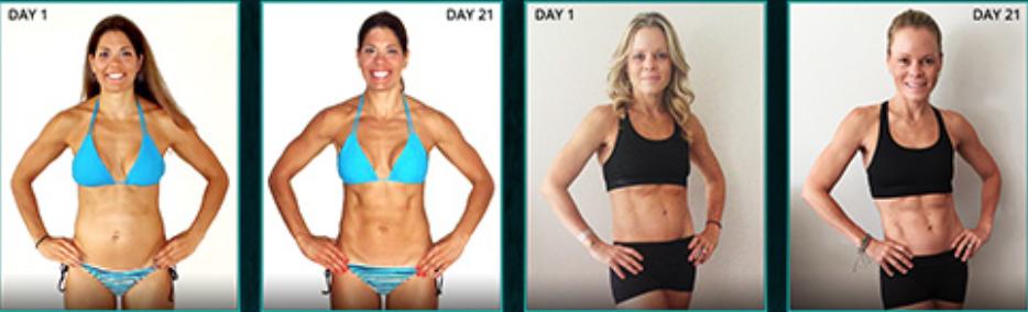 Ultimate Portion Fix, 21 day fix, transform 20