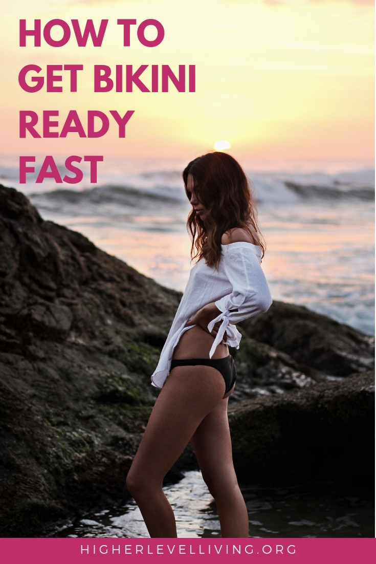 Ultimate portion fix, transform 20, bikini trends