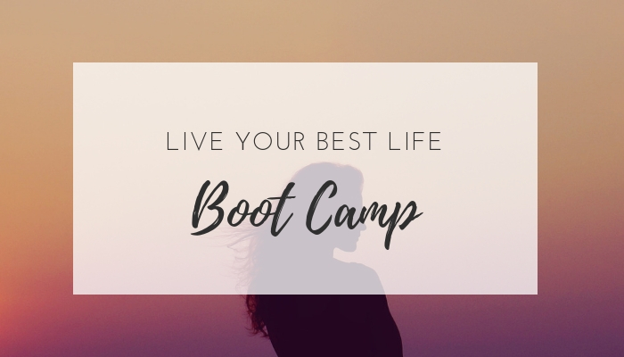 Click for a free challenge to elevate and energize you in the pursuit of your very best life.