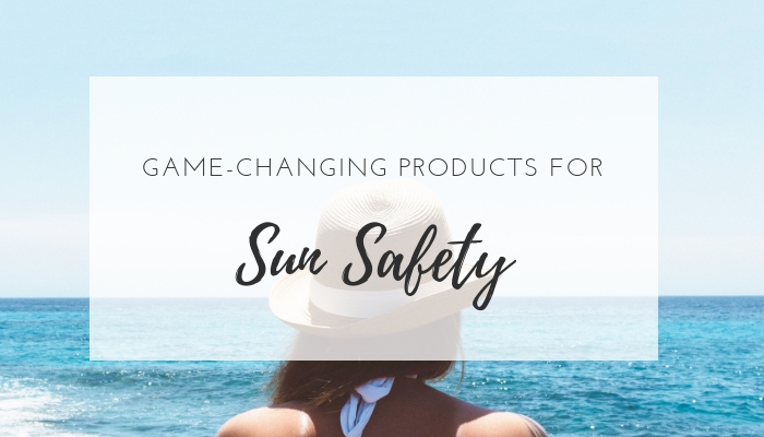 Sunscreens with safe ingredients