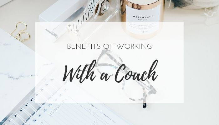 What does a coach do and what are the benefits of working with a coach?