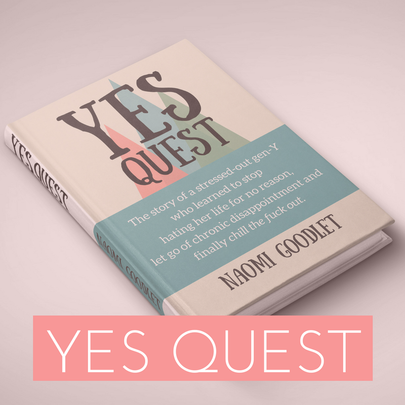 Yes Quest