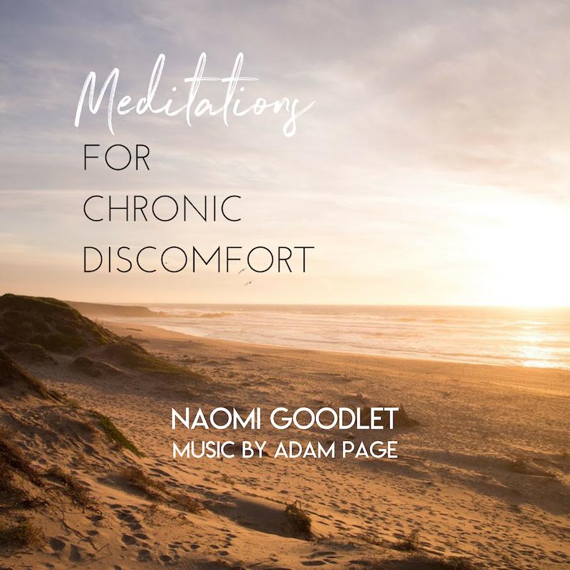 discomfort cover