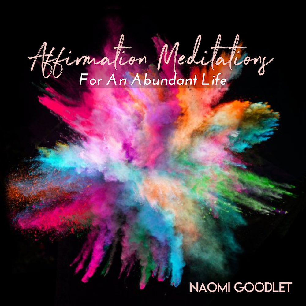 affirmations affirmation success abundance wealth health recovery money self love meditation guided vidualisation visualization healing soothe ease naomi goodlet adam page mp3 download