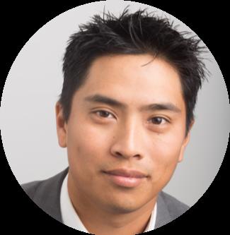 HL Gan, CEO/Media Director