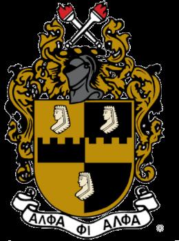 Alpha Phi Alpha Fraternity,  Founded 1906, Cornell University