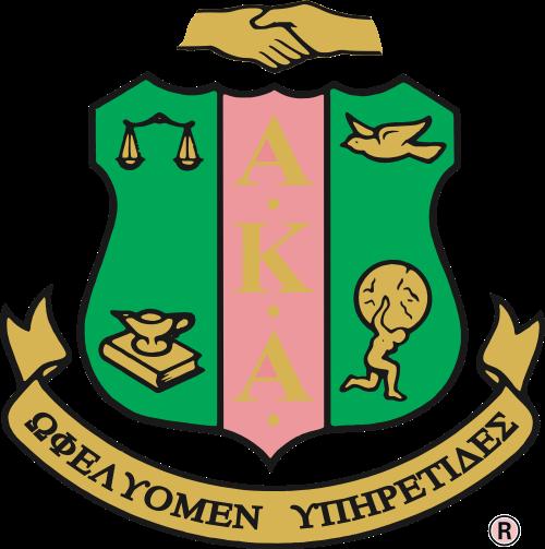 Alpha Kappa Alpha Sorority , Founded 1908, Howard University