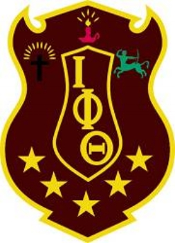 Iota Phi Theta Fraternity  ,  Founded 1963, Morgan State University