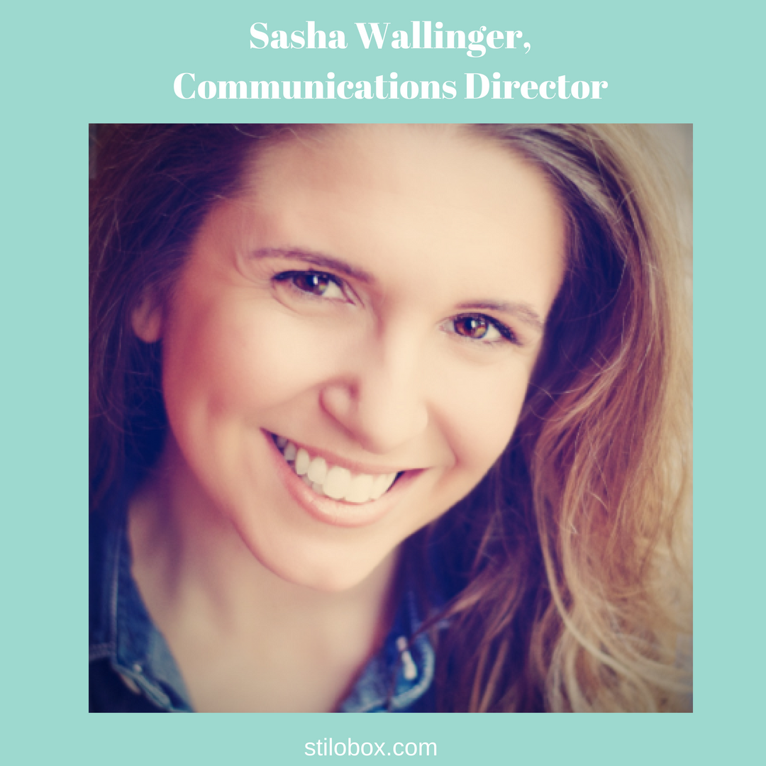 Sasha Wallinger, Communications Director.png