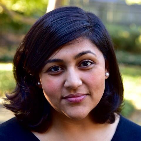 Shruti Shah, EIR at SVB ~ Raised $22 million dollars to scale startup Move Loot