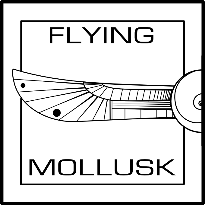 Flying Mollusk - www.flyingmollusk.com