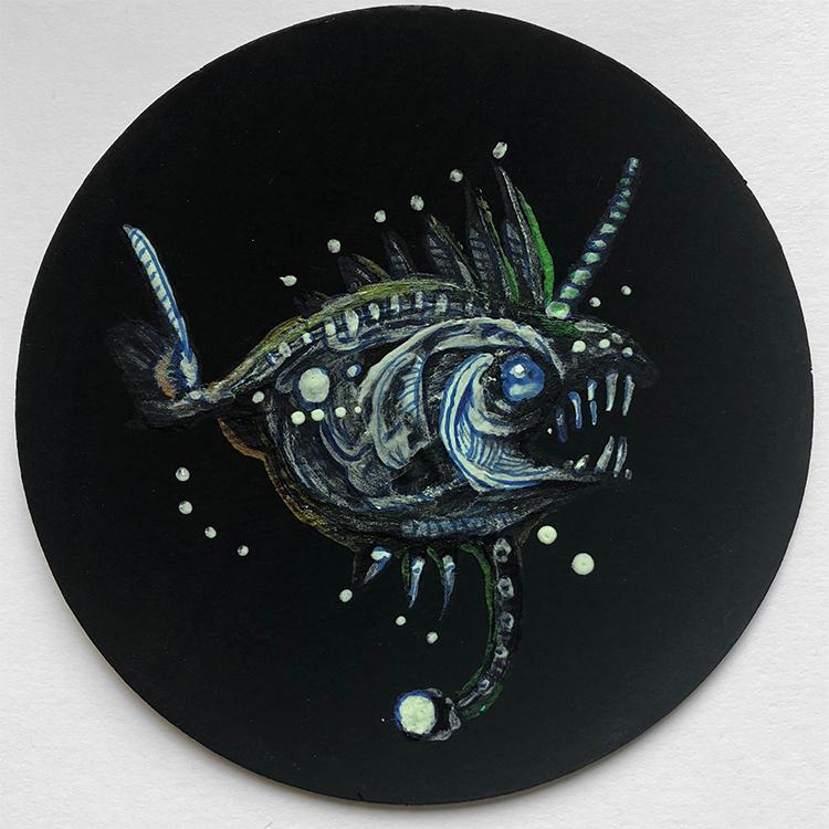 Cornu Pisces
