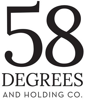58 Degrees