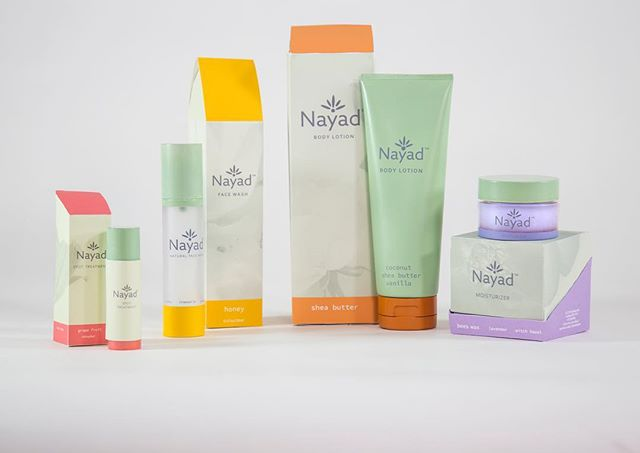 This is the first time I have taken a packaging class it was very challenging but happy to have learned more about what it takes to make package design. Nayad is a botanical face care product meant to help teens with acne with natural ingredients. #packagedesign #botanicalsolutions #brand#design#lcaddesign