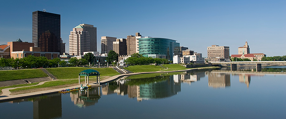 Serving the city of Dayton since 2011 -