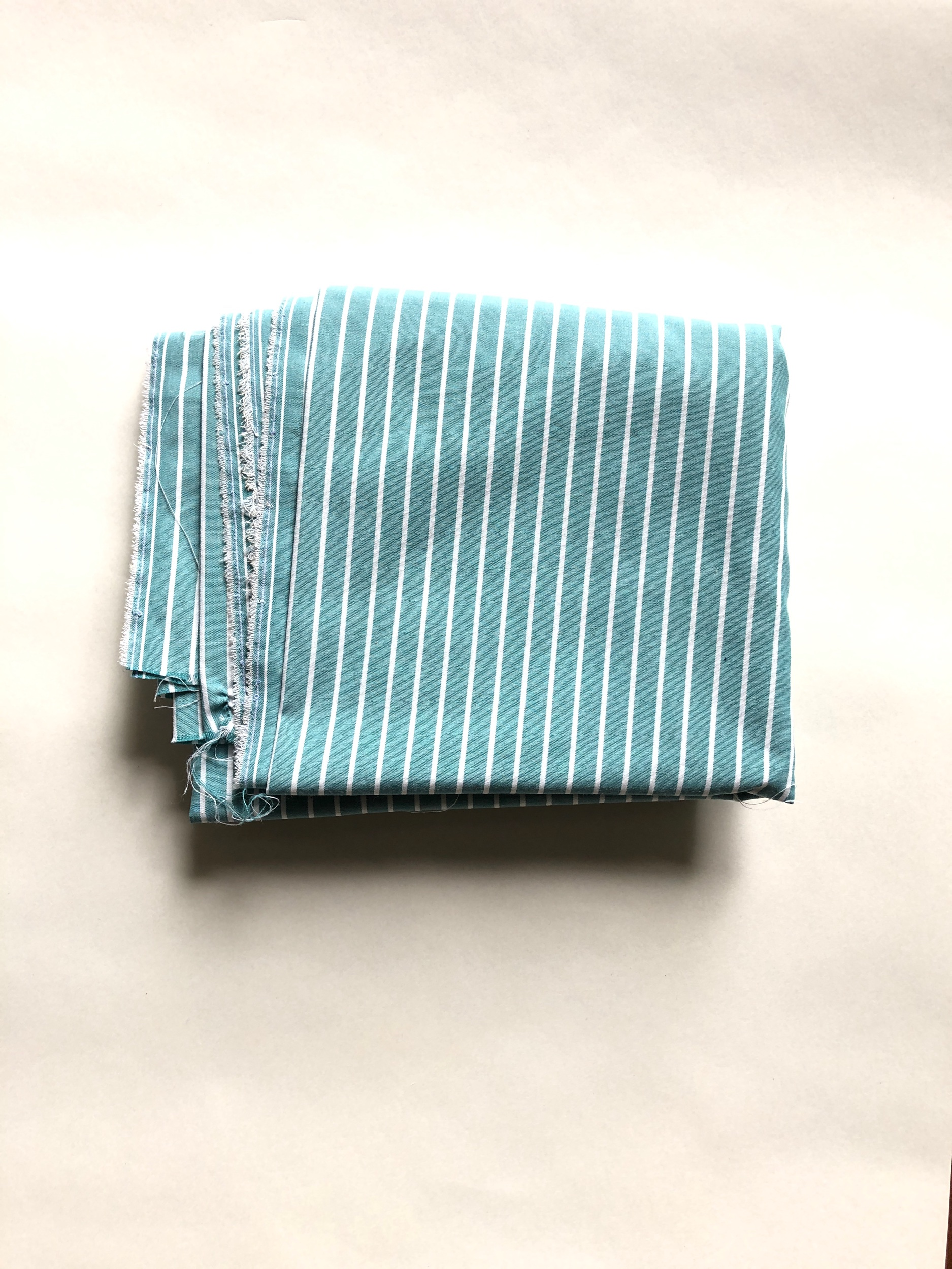 011 teal stripe