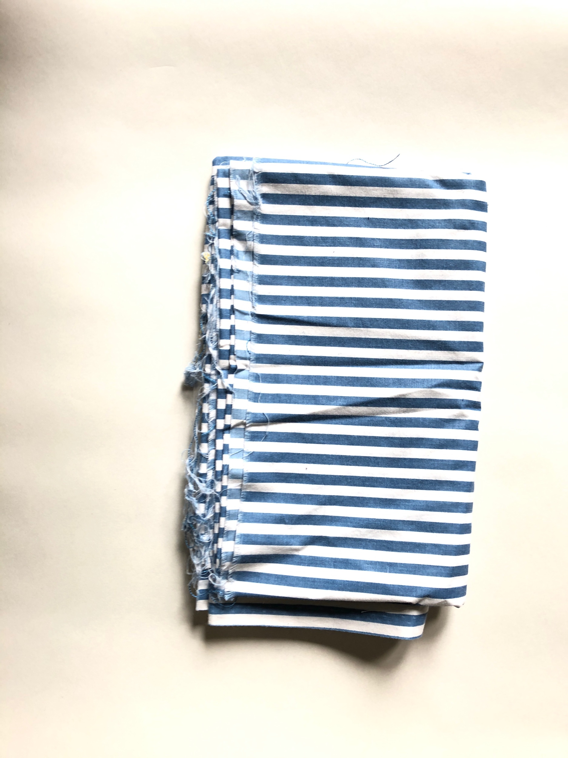 013 blue sailor stripe