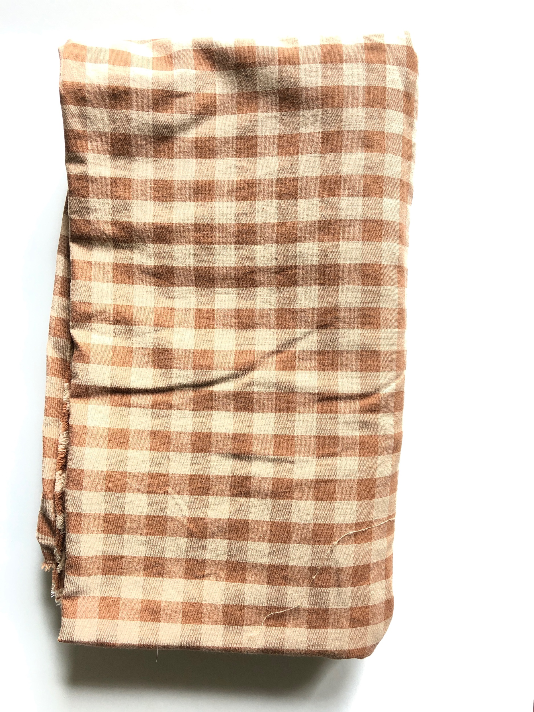 014 big brown gingham