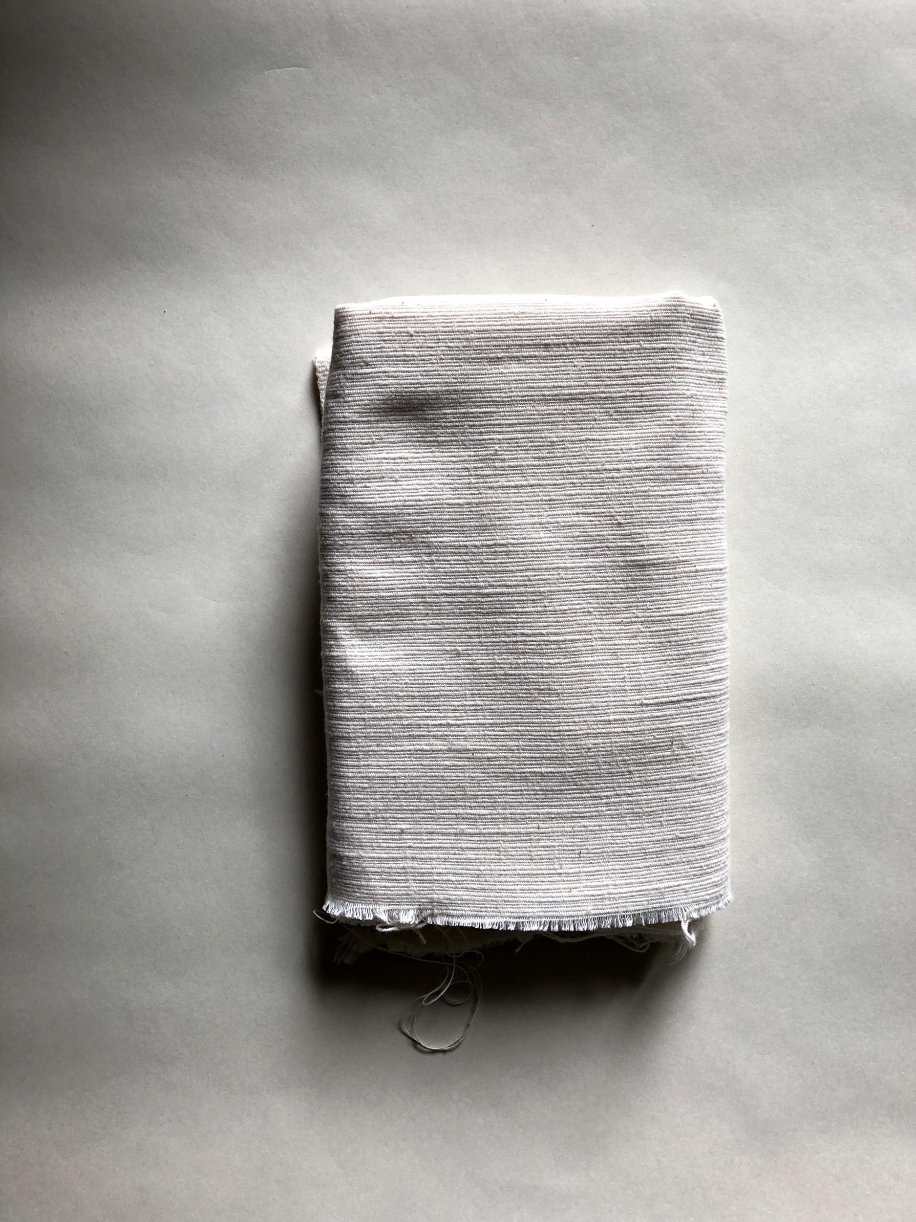 022 textured white