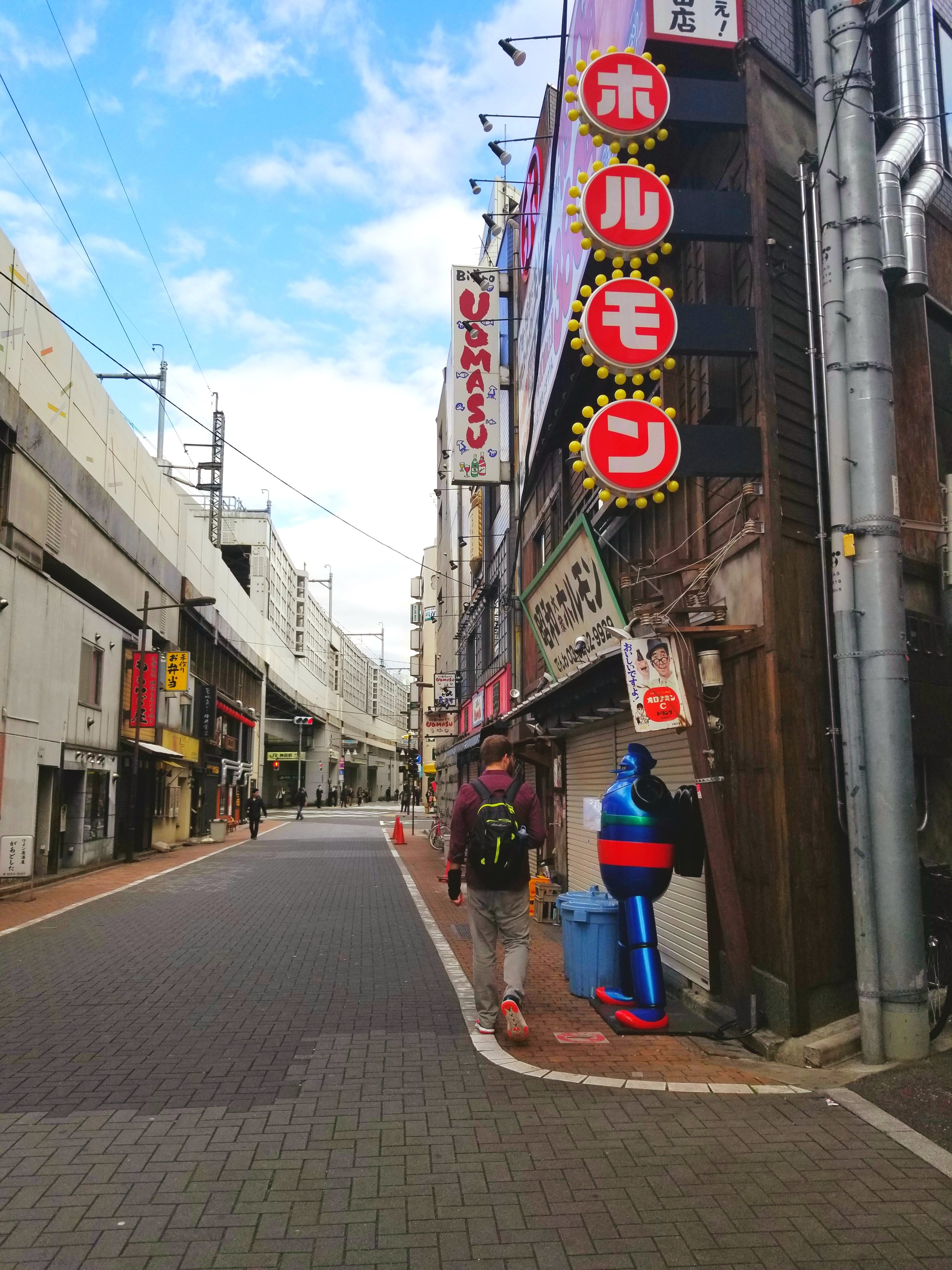 uprooted-traveler-ginza-robot-foolproof-guide-to-tokyo