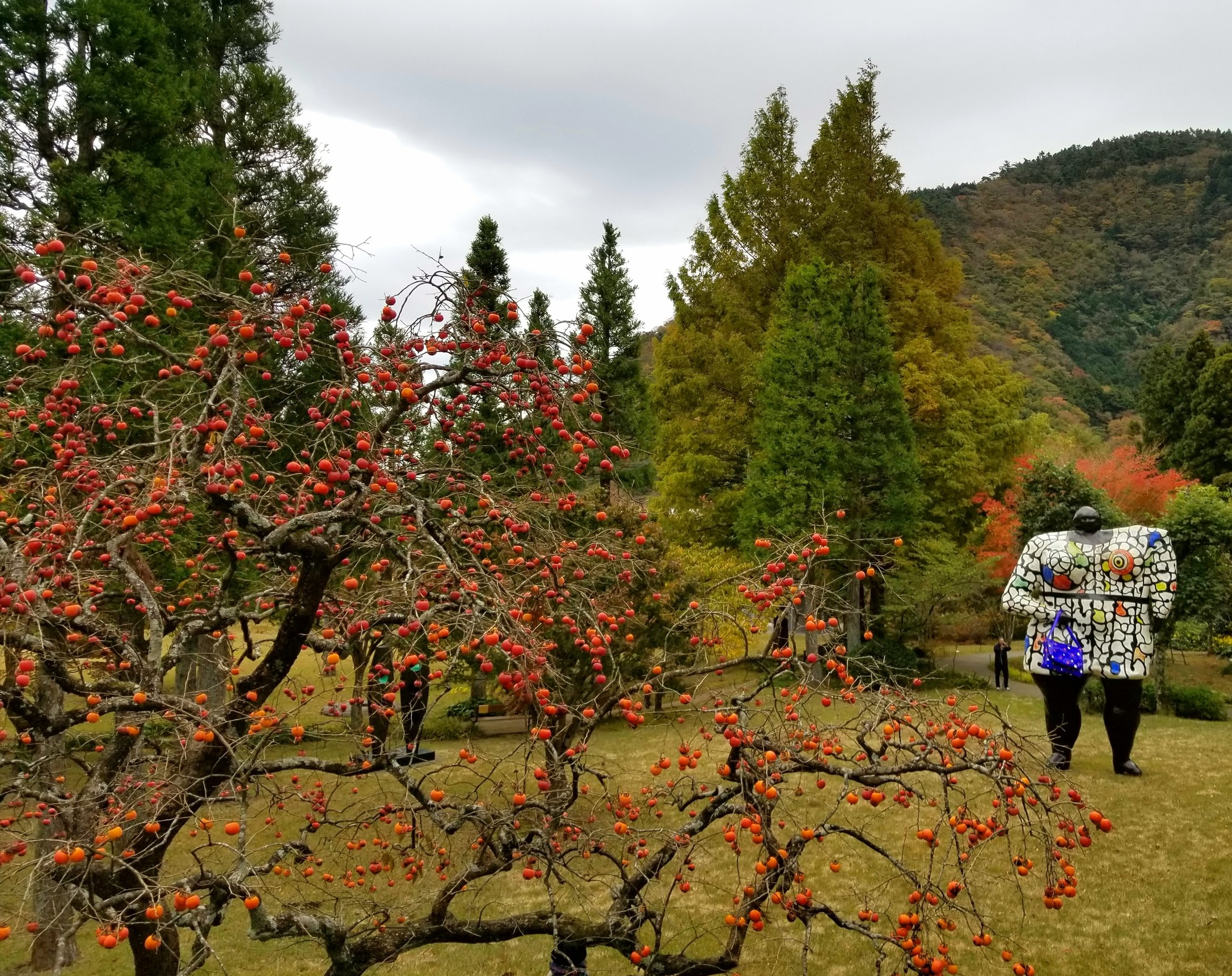 uprooted-traveler-open-air-museum-vegan-guide-to-hakone-mountain