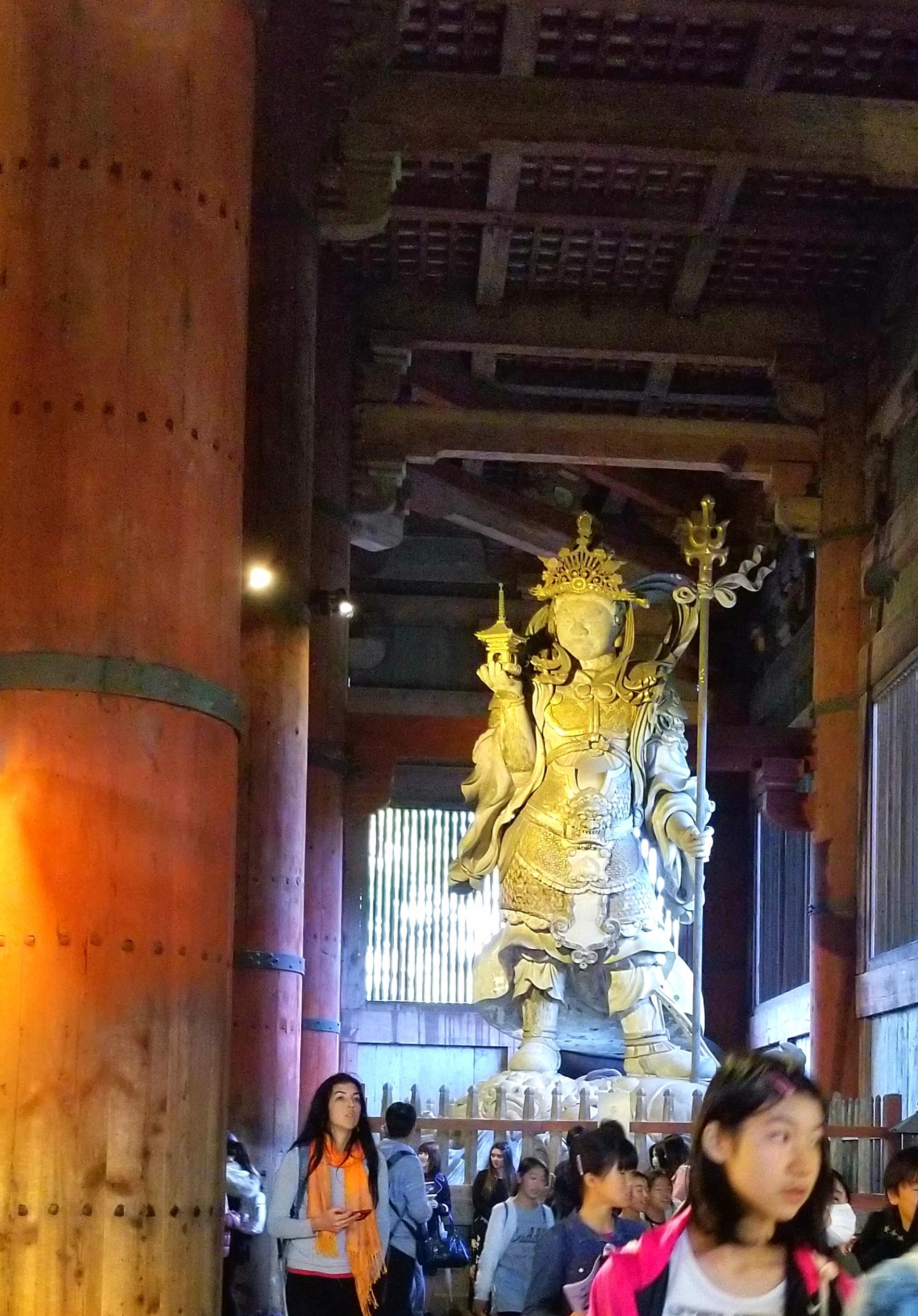 uprooted-traveler-big-buddha-vegan-guide-kyoto-nara-temple