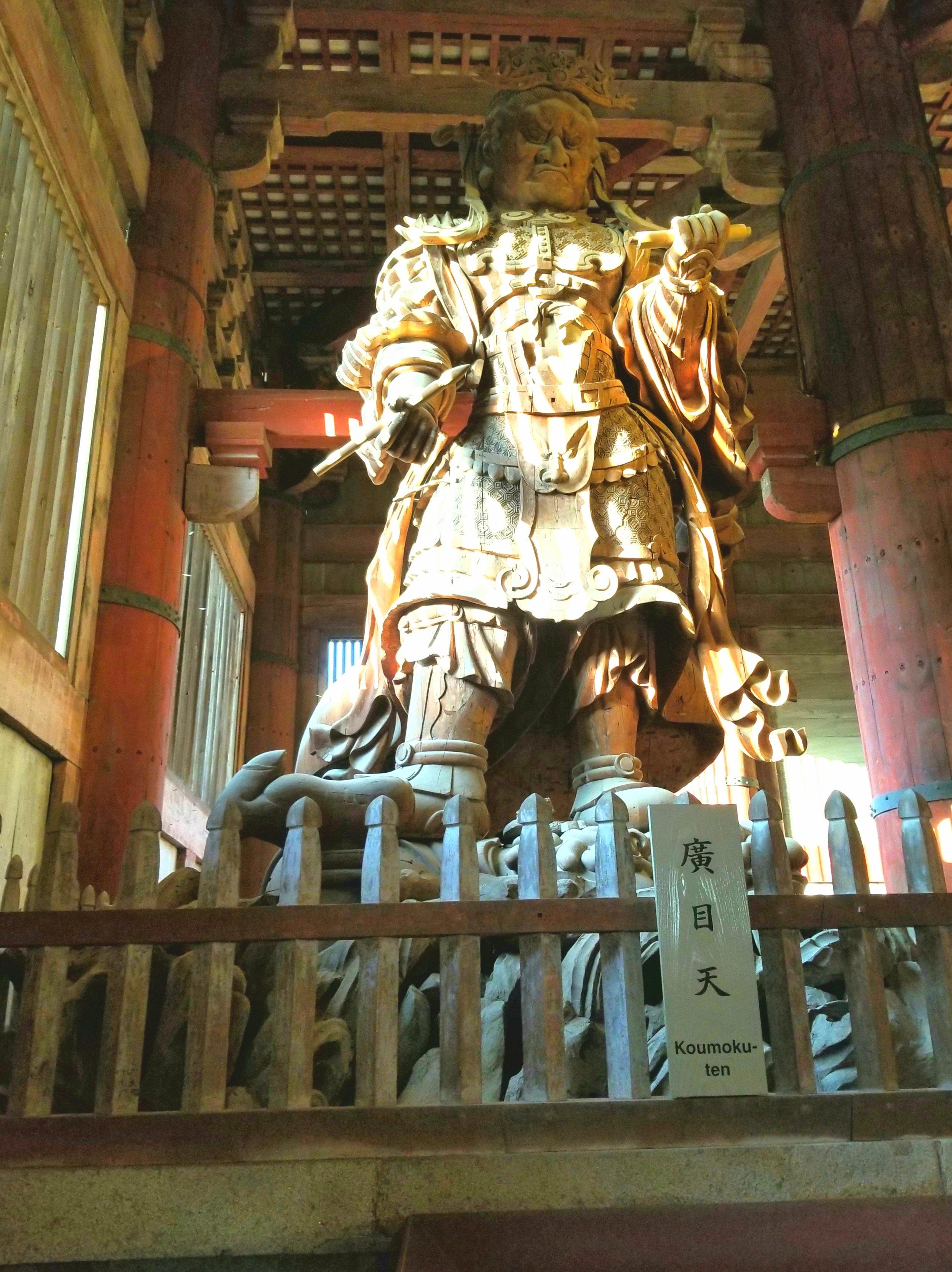 uprotoed-traveler-big-buddha-hall-vegan-guide-kyoto-todai-jo-temple-nara