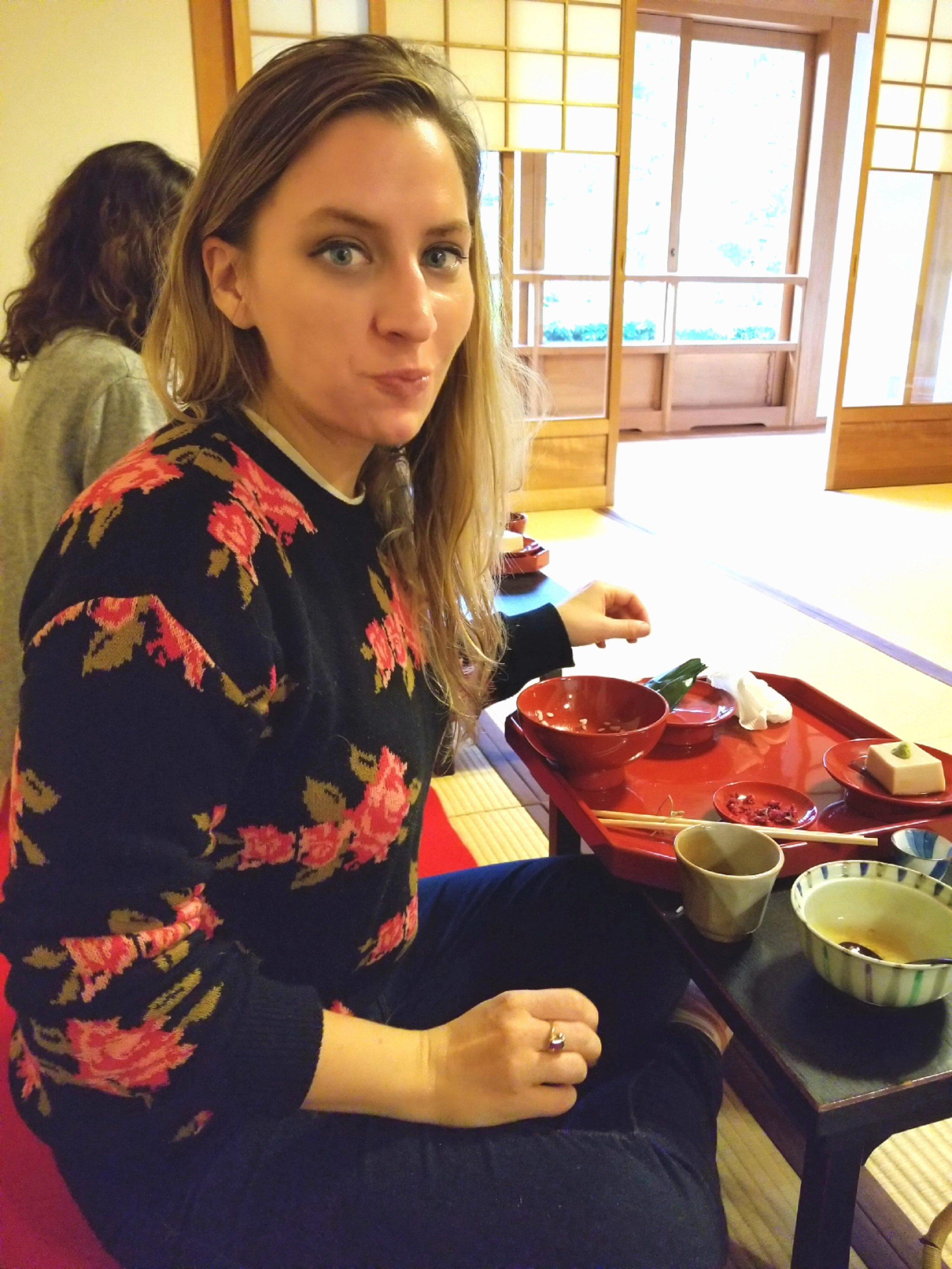 uprooted-traveler-kyoto-vegan-guide-tenryu-ji-temple-shigetsu