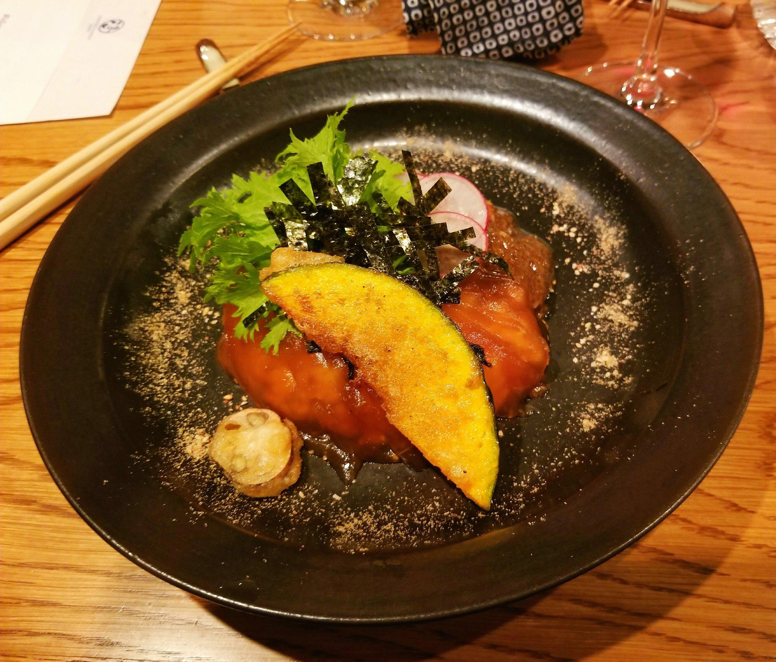 uprooted-traveler-Ukishima-Garden-vegan-guide-kyoto