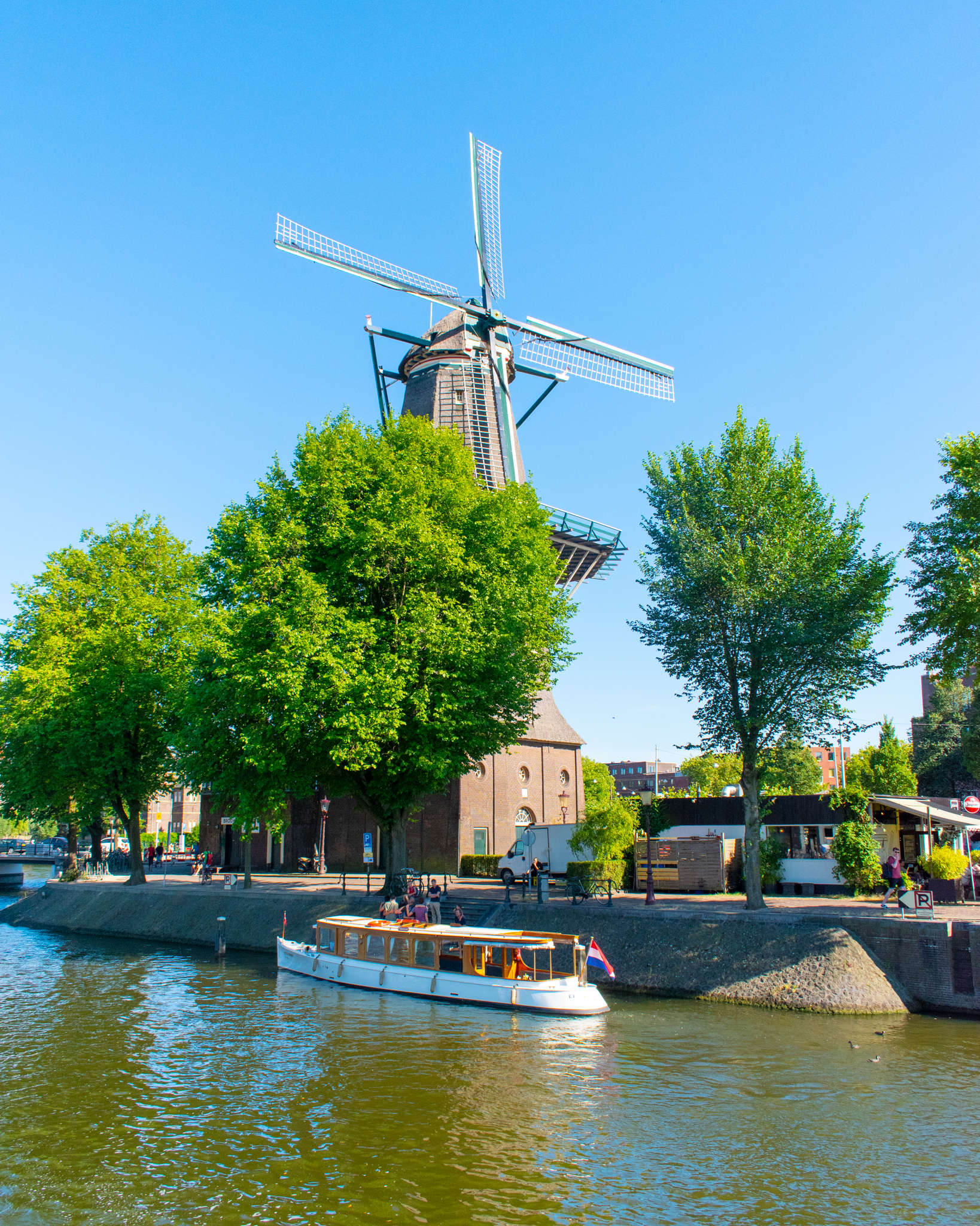 Uprooted-Traveler-Amsterdam-windmill-vegan-guide-brewery-canal.jpg