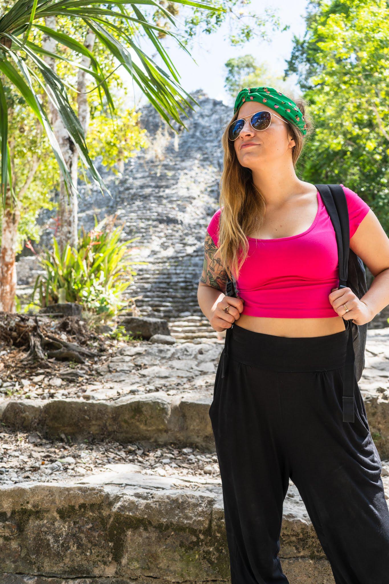 Uprooted-Traveler-Vegan-Weekend-in-Tulum-Mexico-coba-ruins-explore.jpg