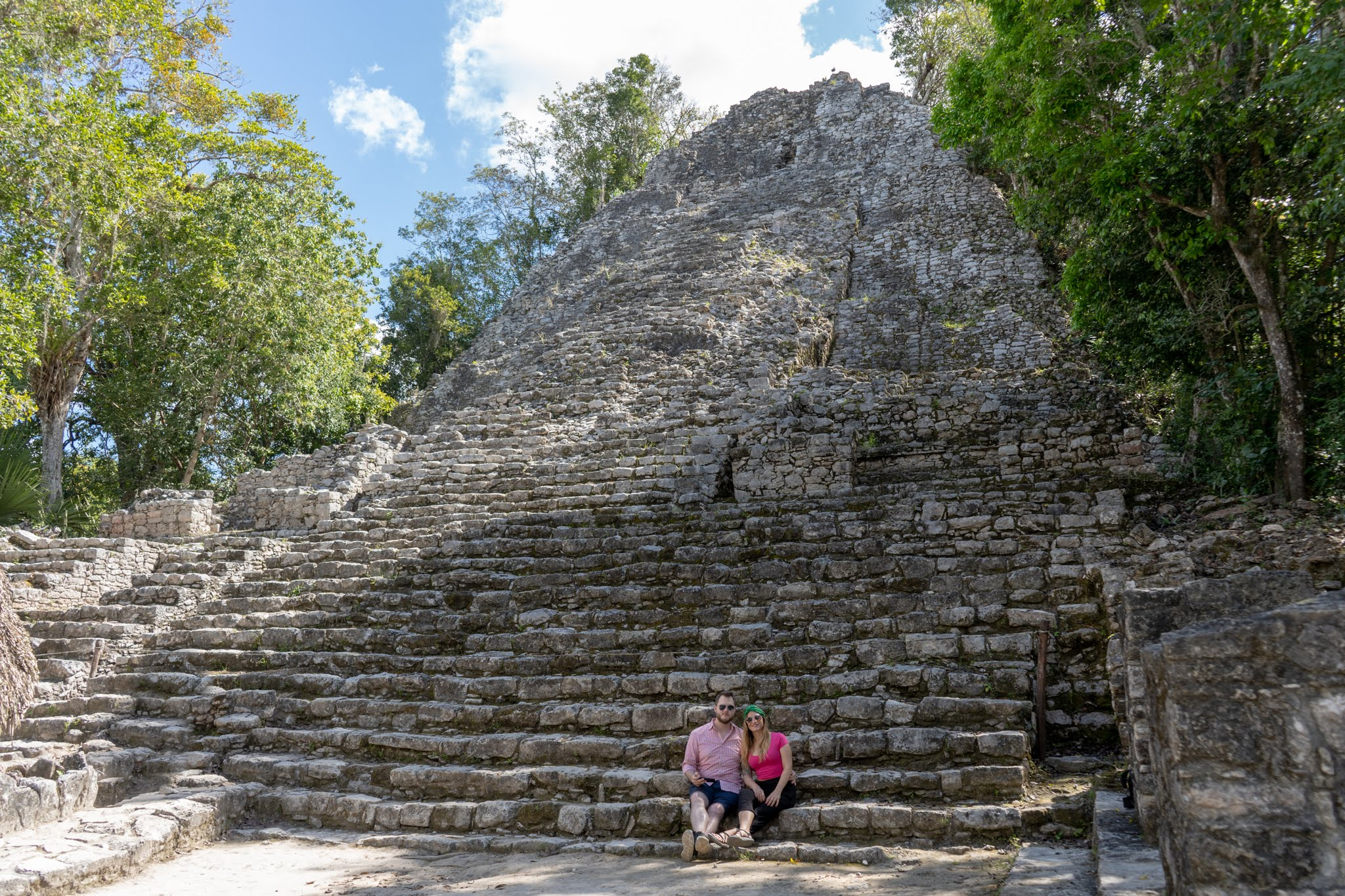 Uprooted-Traveler-Vegan-Weekend-in-Tulum-Mexico-pyramid-cabo-ruins.jpg