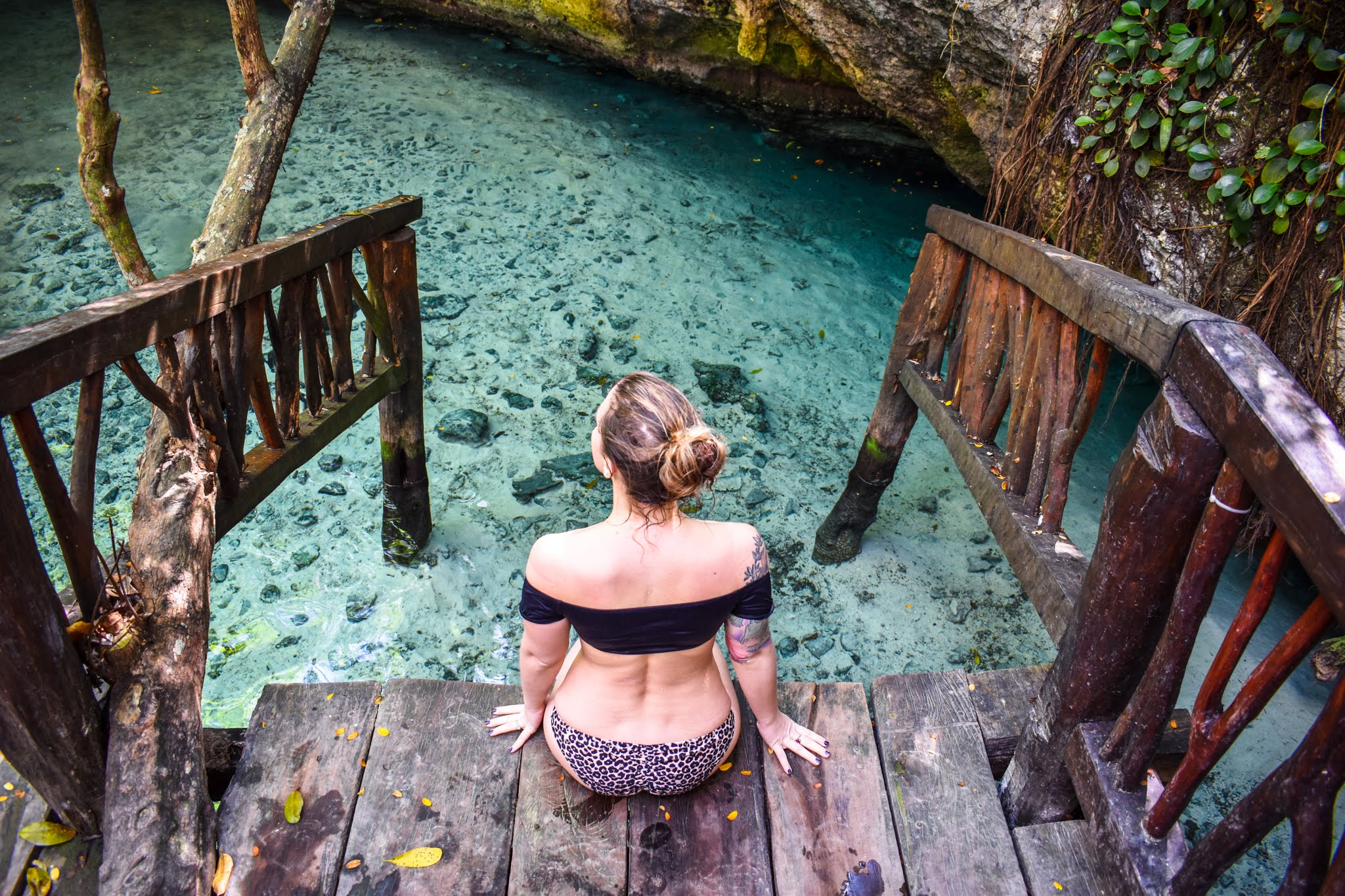 Uprooted-Traveler-Vegan-Weekend-in-Tulum-Mexico-explore-gran-cenote.jpg