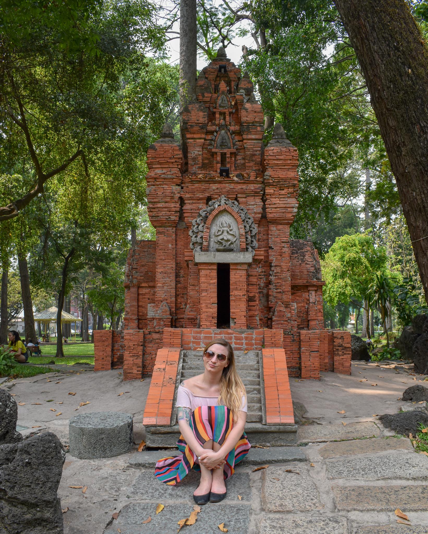 Uprooted-Traveler-48-hour-itinerary-Ho-Chi-Minh-tao-dan-park.jpg