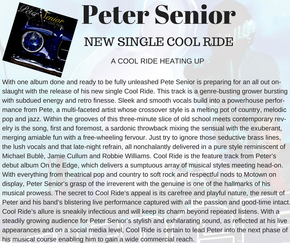 Peter Senior Cool Ride Press Release-2.jpg