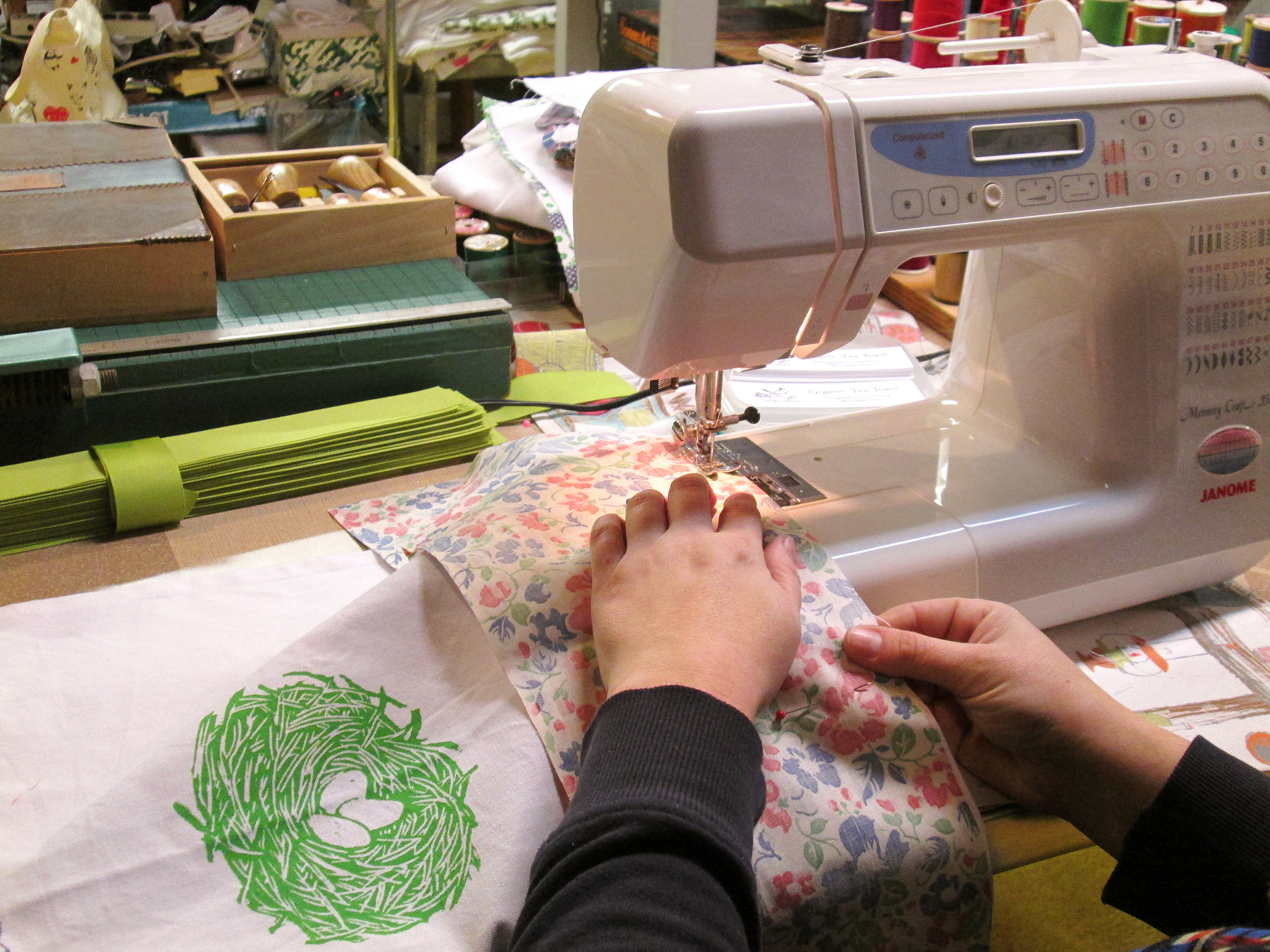 sewing photo by dad.JPG