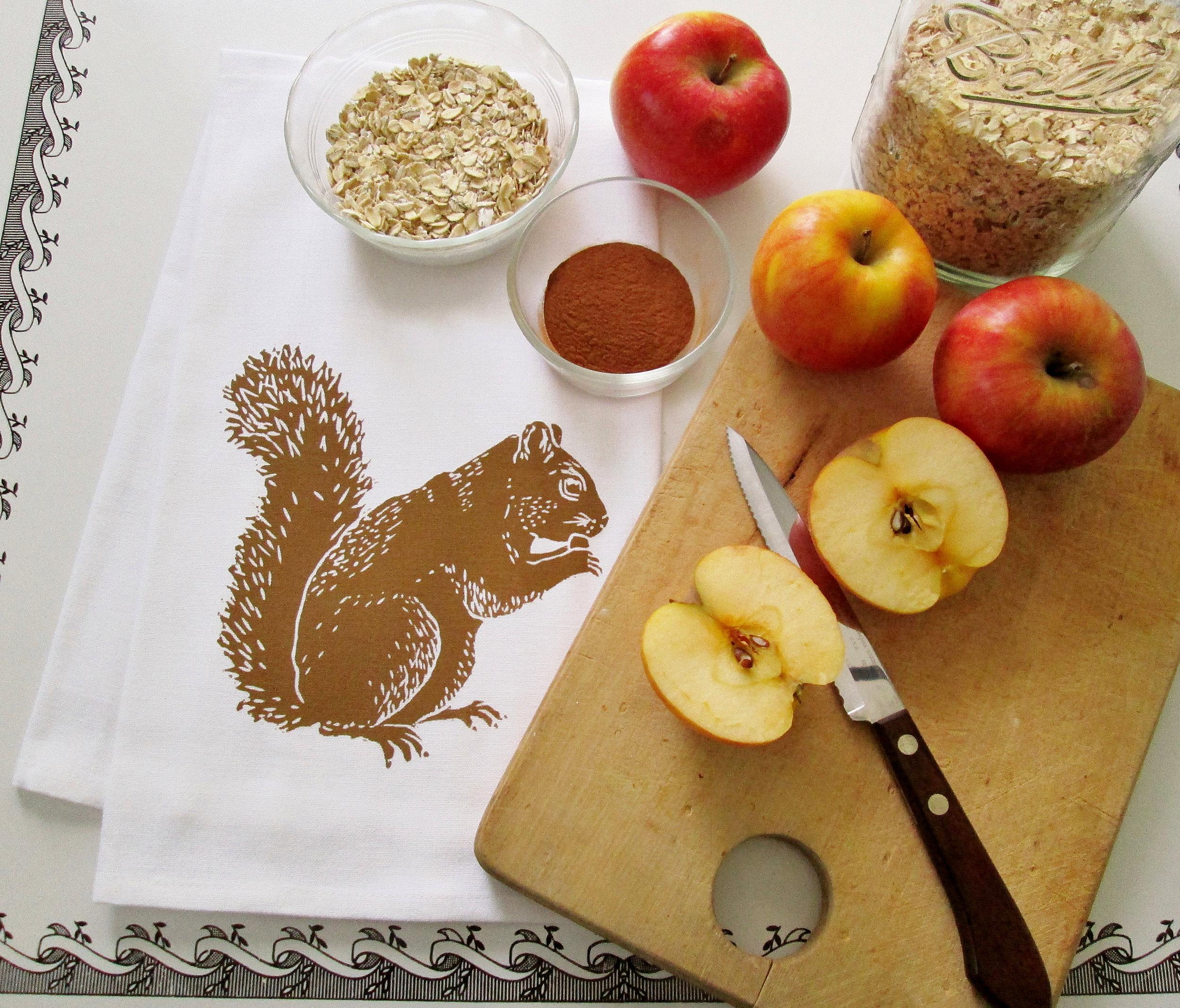 styled squirrel towel.JPG