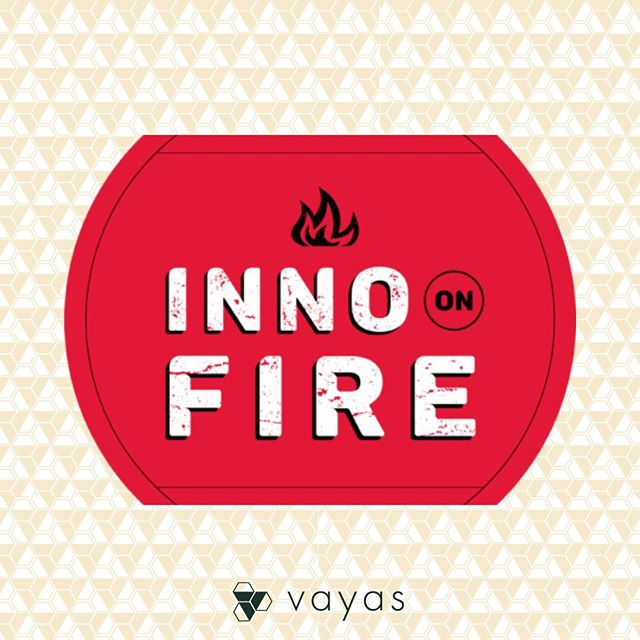 Honored for Vayas to be named as one of Richmond's Inno on Fire winners for reshaping innovation in RVA. And even more proud to be a part of the amazing and growing startup community here!  https://www.americaninno.com/richmond/inno-insights-richmond/meet-richmonds-2019-inno-on-fire/ . . . . . #startups #scale #operations #smallbusiness #process #bossbabesrva #mastersofscale #operationalexcellence #growyourbusiness #growingpains #entrepreneur #startupva #InnoonFireRVA