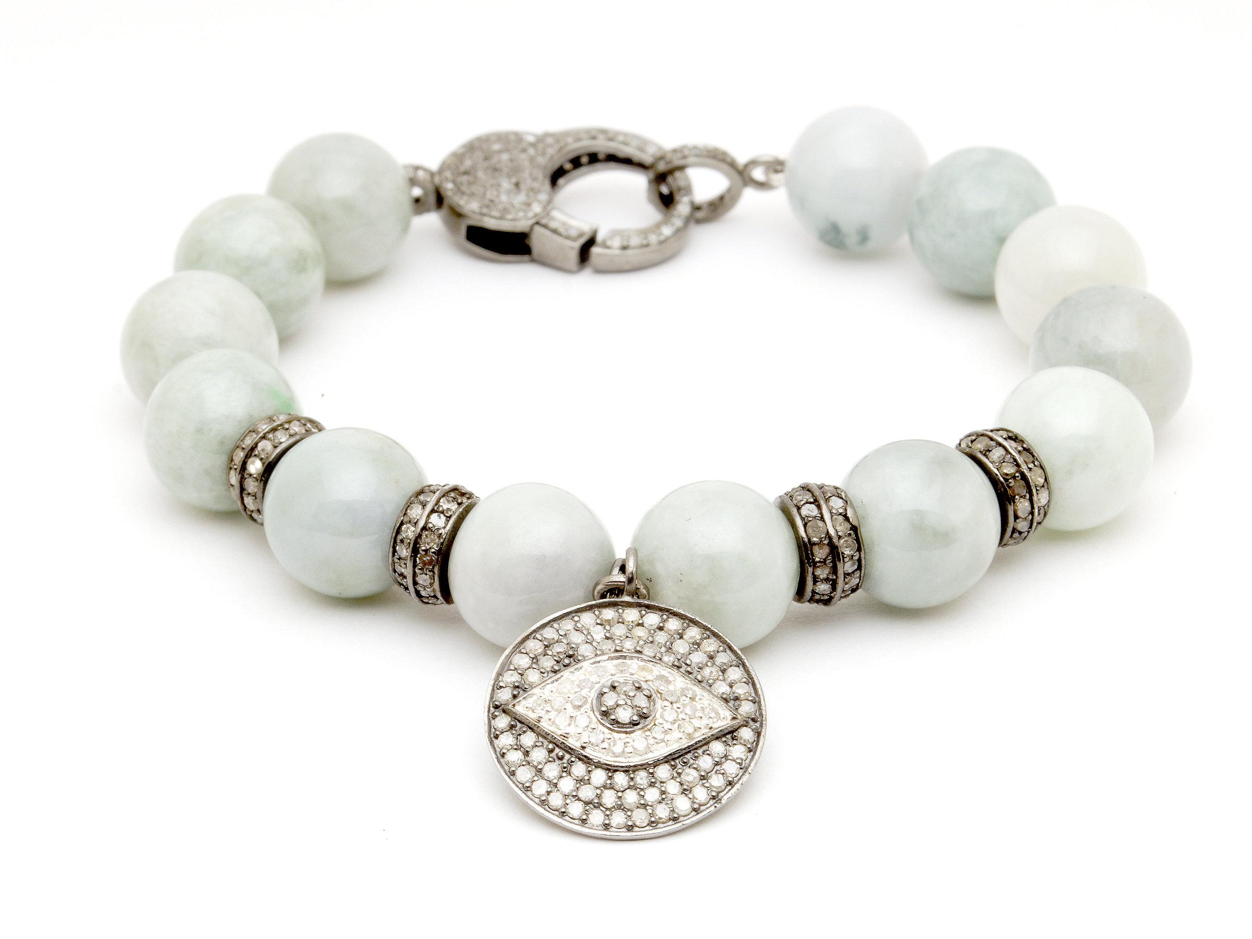Copy of Love Eye Bracelet